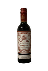 Dolin Dolin Vermouth de Chambéry Rouge, France (375ml)