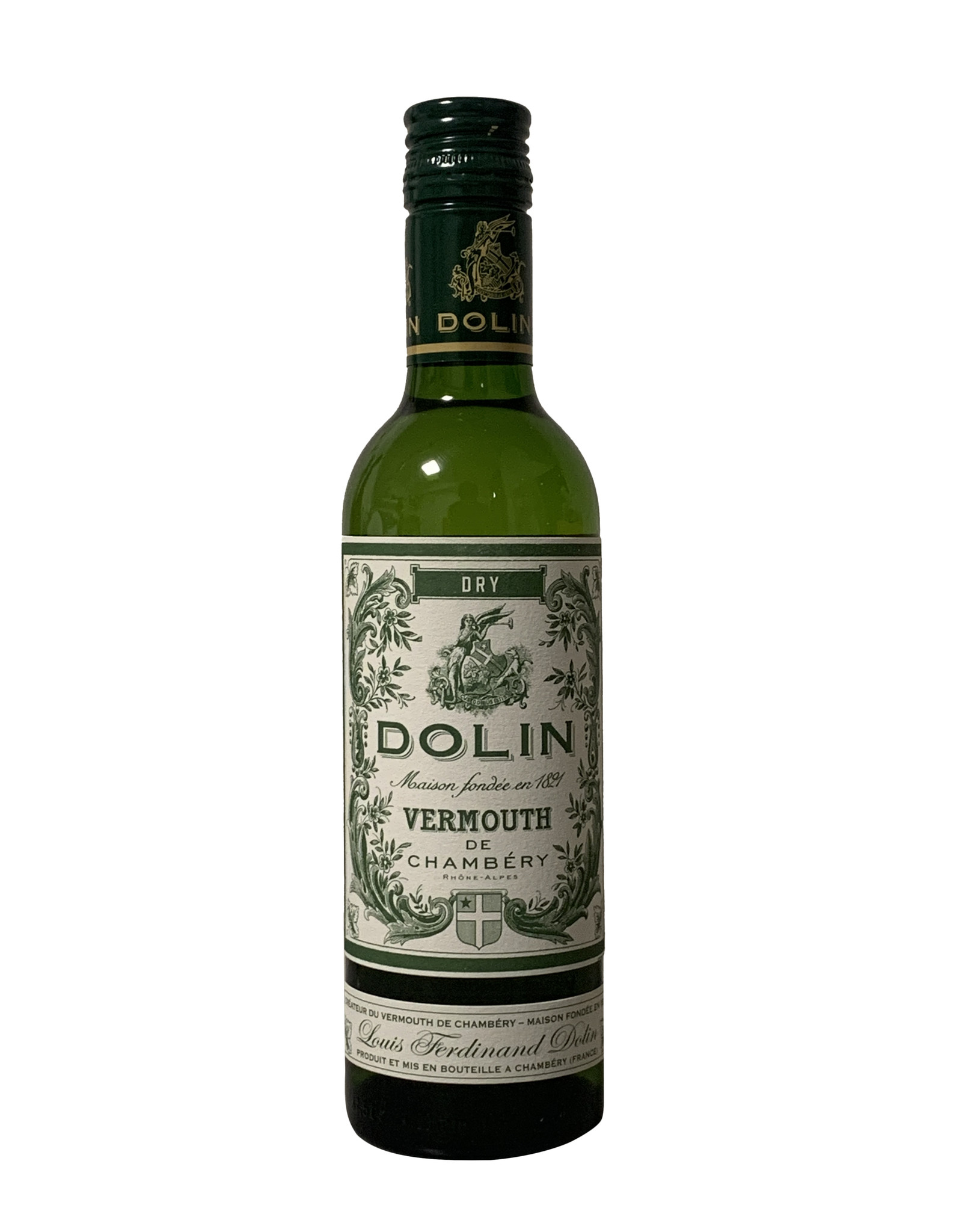 Dolin Dolin Vermouth de Chambéry Dry, France (375ml)
