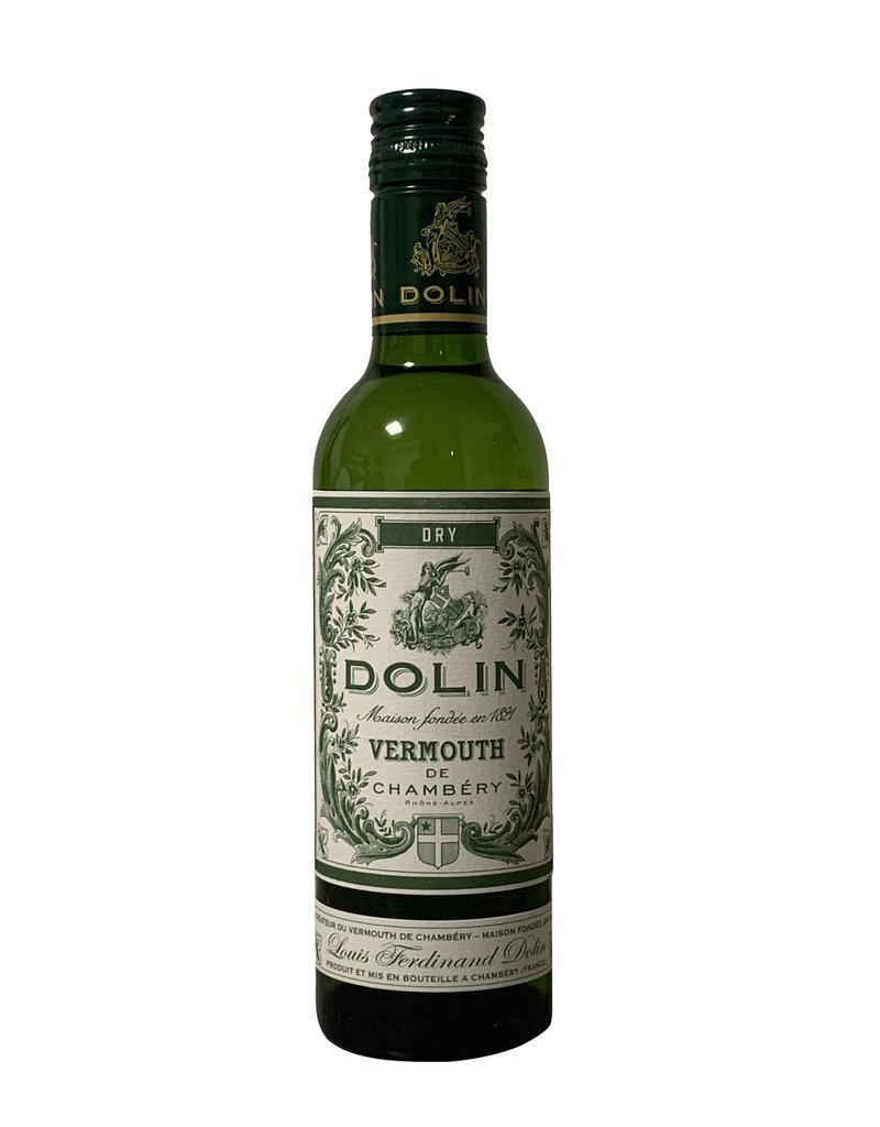 Dolin Dolin Vermouth de Chambéry Dry, France (375ml)