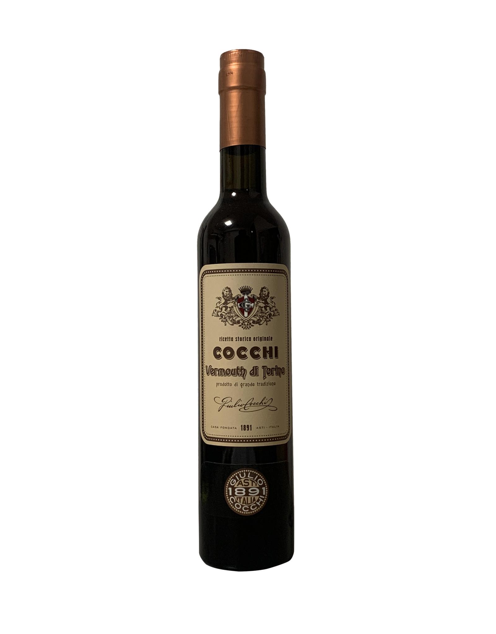 Cocchi Cocchi Vermouth di Torino, Italy (375ml)