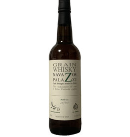 Navazos Palazzi Malt Whiskey 'Oloroso Cask', Spain (750ml)