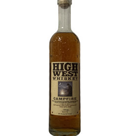 High West High West Campfire Blended Whiskey, Park City, Utah (750mL)
