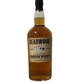 Proof & Wood Deadwood Straight Bourbon Whiskey, Indiana (1000ml)