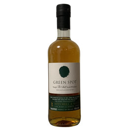 Green Spot Irish Whiskey 'Pot Still', Ireland (750mL)