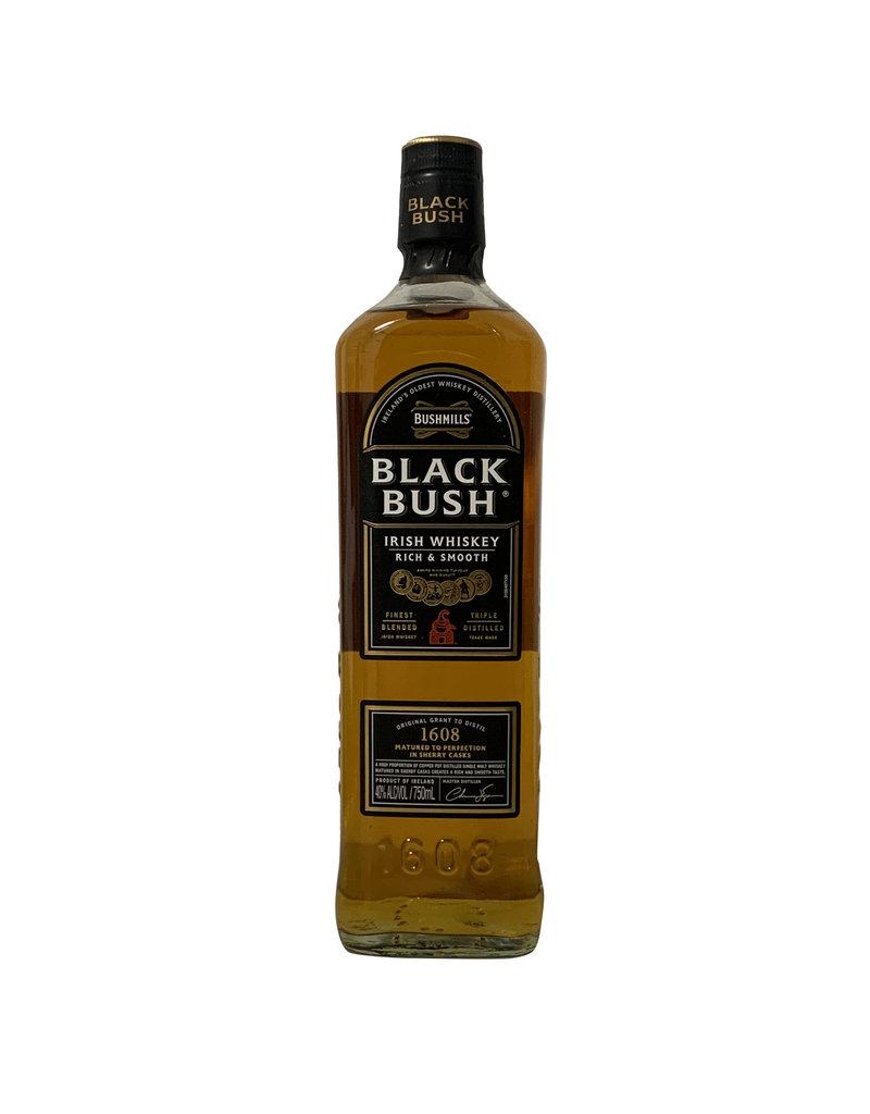 Bushmills Bushmills Black Bush Irish Whiskey, Ireland (750mL)