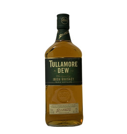 Tullamore D.E.W. Tullamore D.E.W. Original Blended Irish Whiskey, Ireland (750mL)