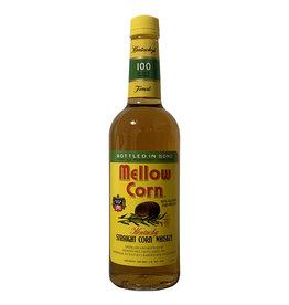 Mellow Corn Mellow Corn Kentucky Straight Corn Whiskey 100 Proof, Kentucky (750mL)