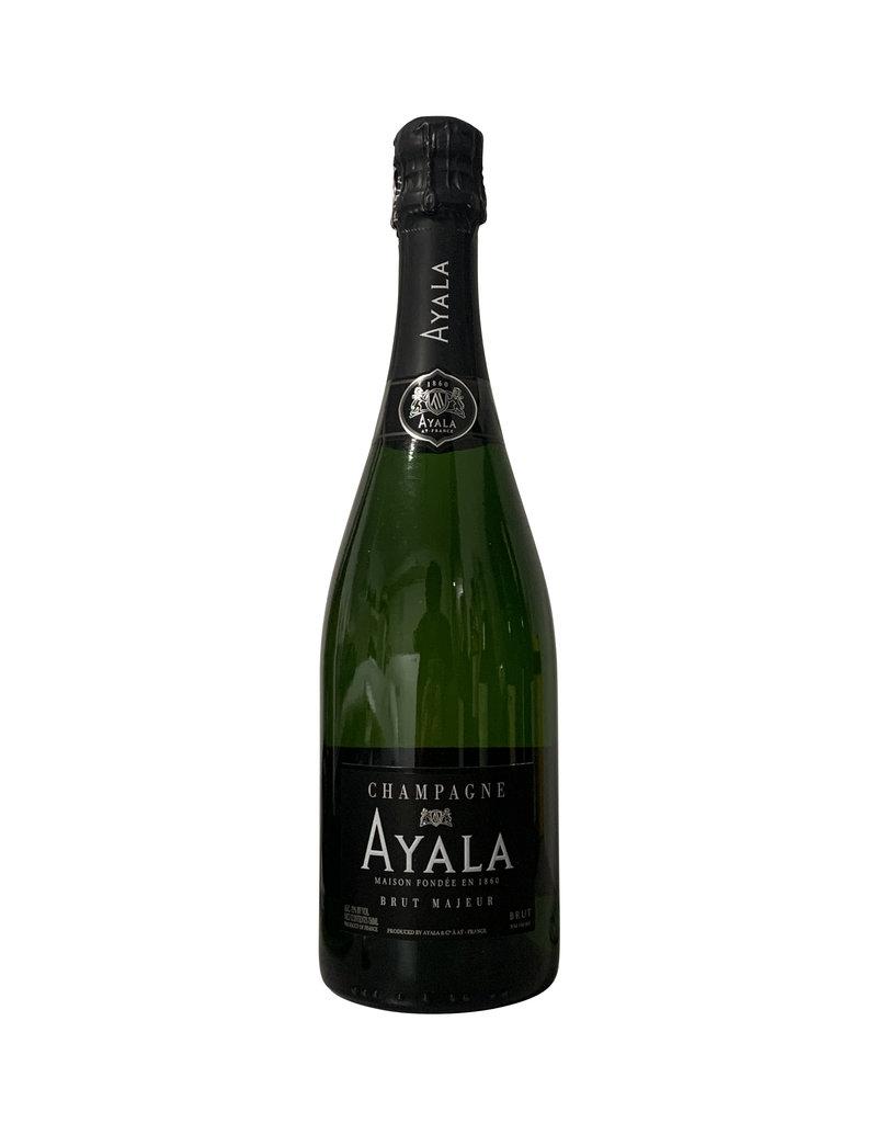 Ayala Ayala, Champagne Brut Majeur NV, Champagne, France (750mL)