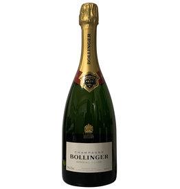 Bollinger Bollinger Champagne Brut Special Cuvée NV, Champagne, France (750mL)