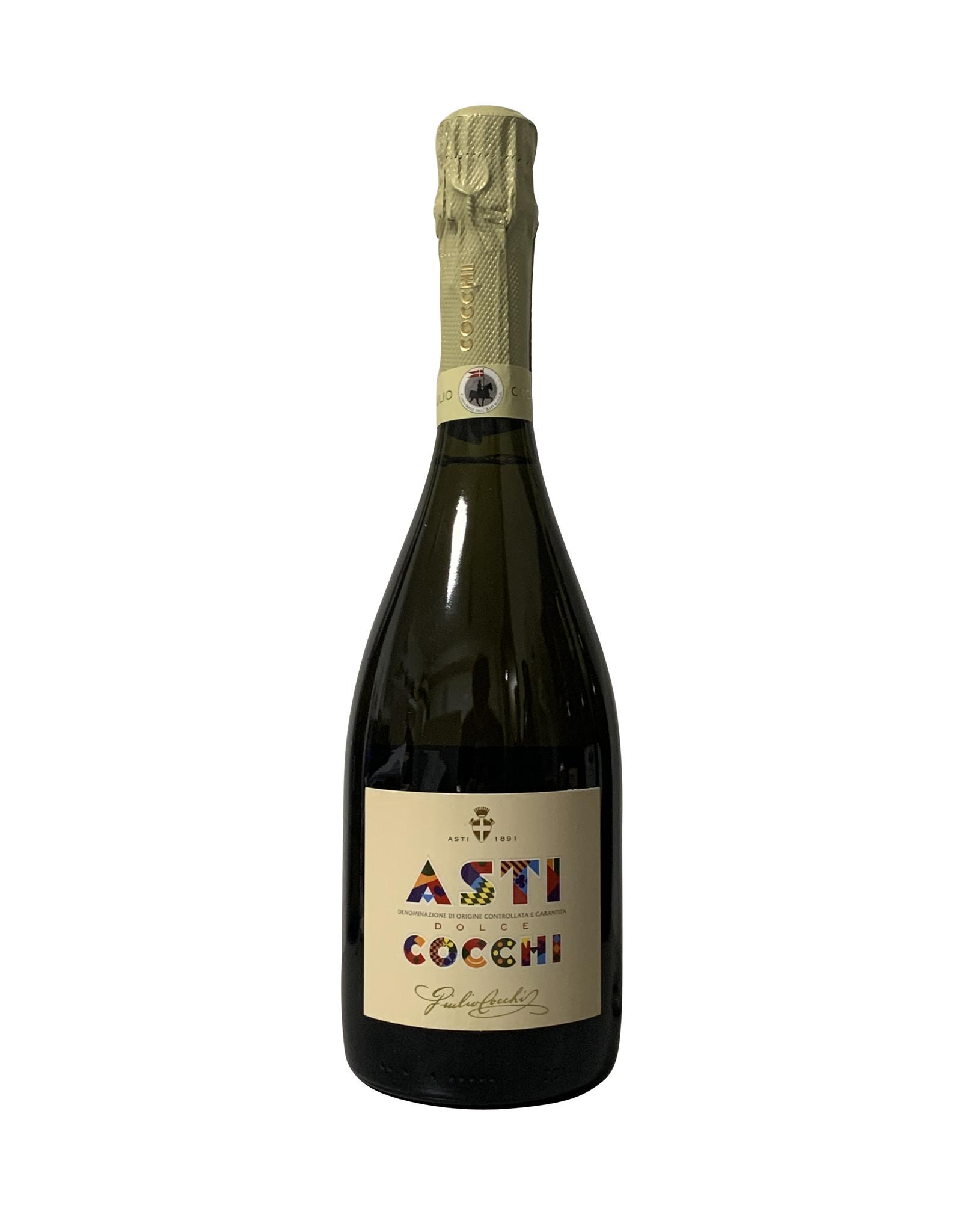 Cocchi Cocchi Asti DOCG, Piedmont, Italy (750mL)