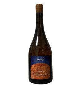 Maturana Maturana Wines Torontel Naranjo Valle del Maule 2018, Central Valley, Chile (750mL)