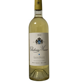 Chateau Musar Chateau Musar White 2010, Bekaa Valley, Lebanon (750mL)