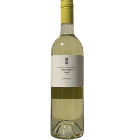 "Early Mountain Vineyards ""Five Forks"" White 2018, Virginia (750mL)"