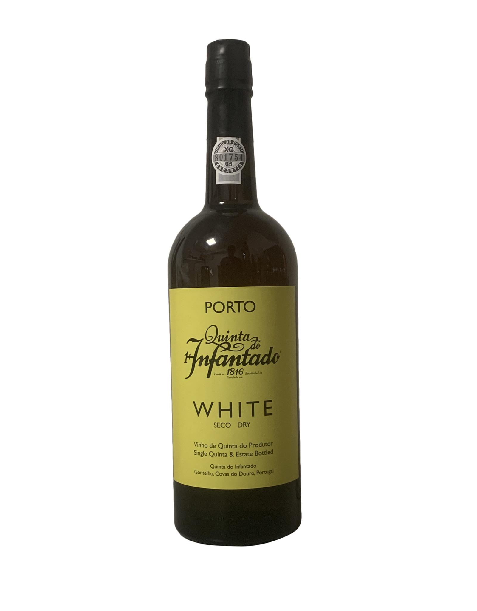 Quinto do Infantado Quinta do Infantado White Port, Douro, Portugal (750ml)