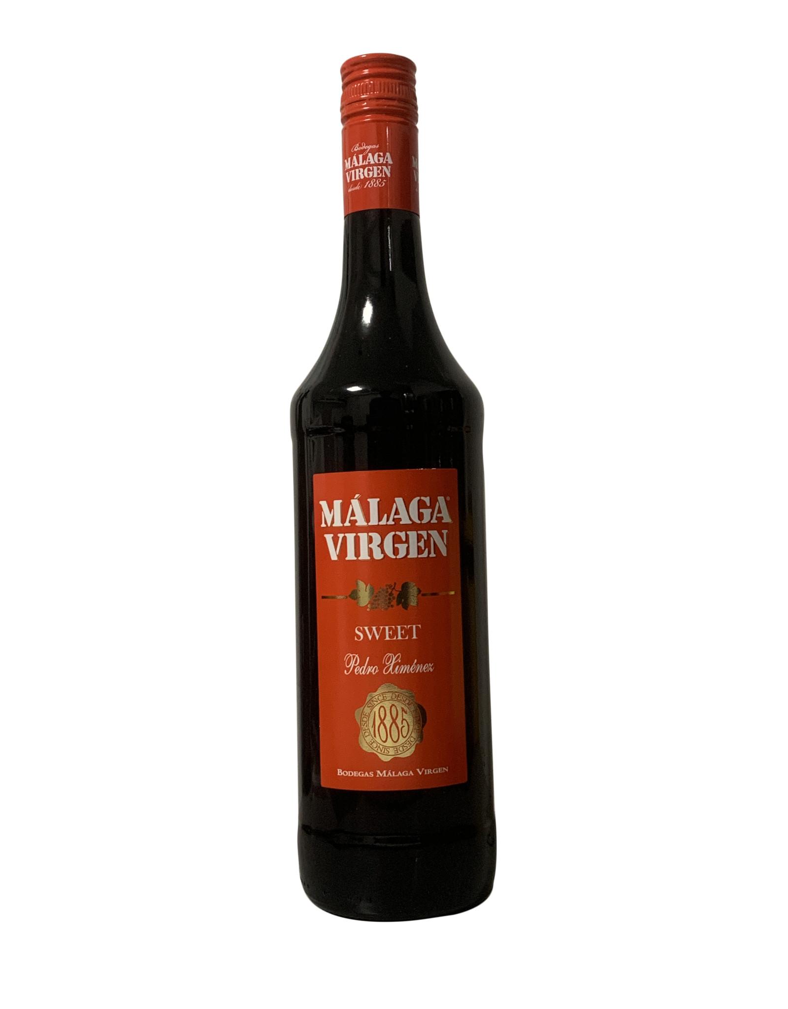 Bodegas Malaga Virgen Bodegas Malaga Pedro Ximenez Sweet Malaga Wine, Andalusia, Spain (750mL)
