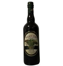Hamilton Hamilton Ministry of Rum Pimento Dram Liqueur, Jamaica (750mL)