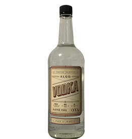 OOLA Distillery Aloo Vodka, Washington (750mL)