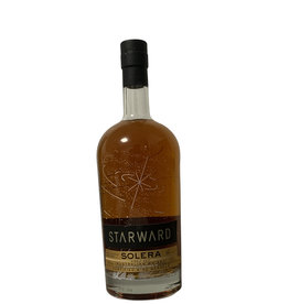 Starward Starward Whisky Single Malt Solera, Australia (750mL)