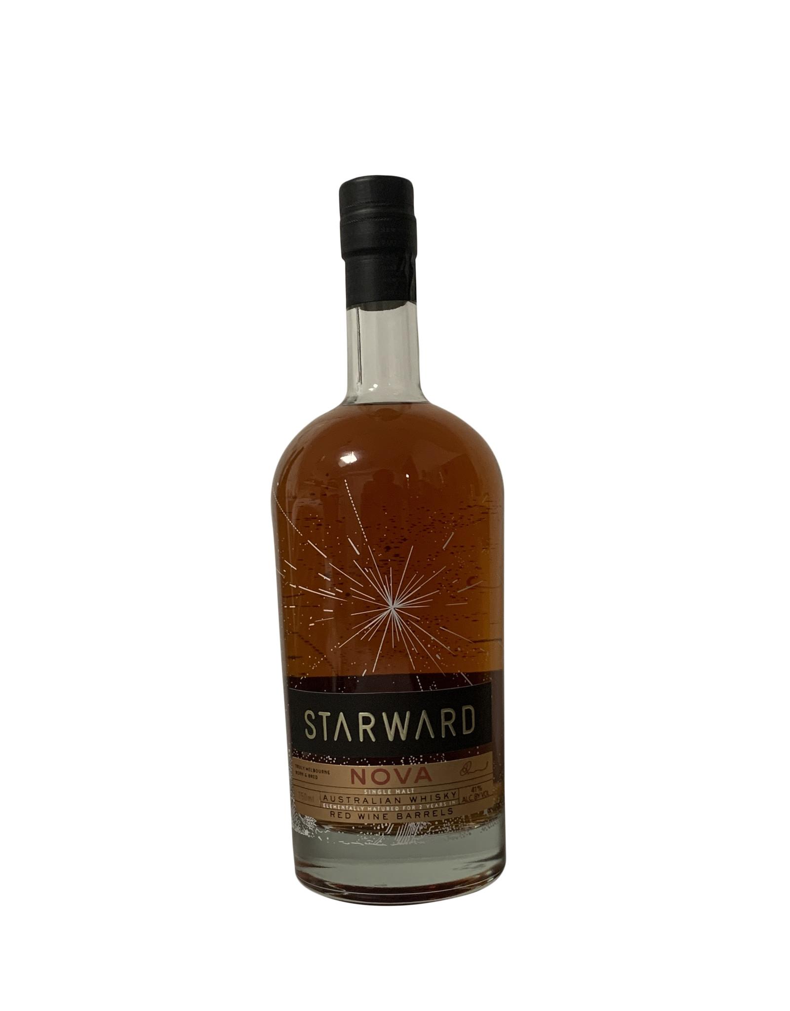 Starward Starward Nova Single Malt Australian Whisky, Australia (750mL)