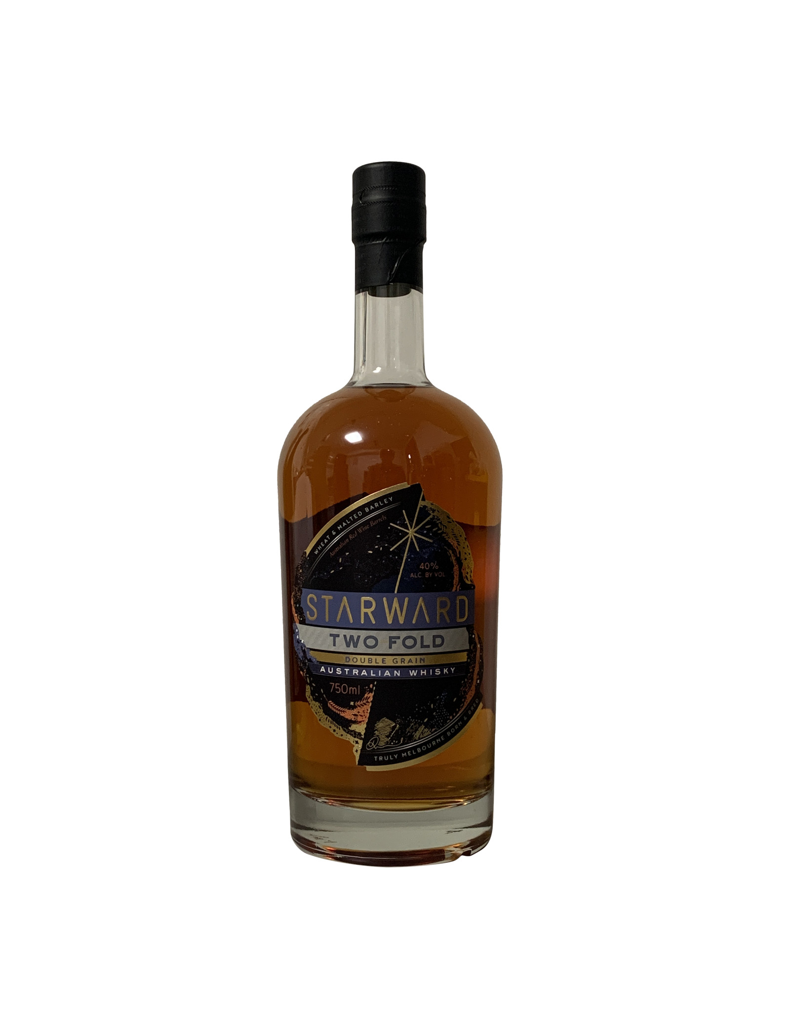 Starward Starward Two Fold Whisky, Australia (750mL)