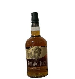 Buffalo Trace Kentucky Straight Bourbon 80 Proof, Kentucky (750ml)