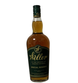 W.L. Weller Bourbon 'Special Reserve', Kentucky (750ml)