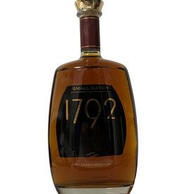 Barton 1792 Distillery 1792 Small Batch Kentucky Straight Bourbon Whiskey, Kentucky (1750mL)