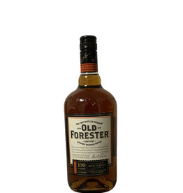 Old Forester Old Forester Signature Kentucky Straight Bourbon Whisky 100 Proof, Kentucky (750mL)