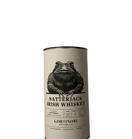 Gortinore Distillers & Co. Natterjack Irish Whiskey, Ireland (750mL)