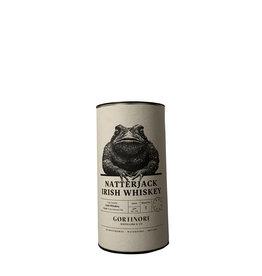 Gortinore Distillers & Co. Natterjack Irish Whiskey, Ireland (750mL)
