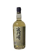 Hatozaki Hatozaki Small Batch Japanese Whisky 80 Proof, Japan (750mL)