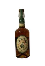 Michter's Single Barrel Kentucky Straight Rye Whiskey 'US*1', Kentucky (750ml)