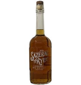 Sazerac Sazerac 6 Year Old Straight Rye Whiskey, Kentucky (750mL)