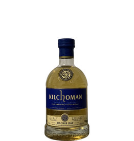 Kilchoman Kilchoman Distillery Machir Bay Islay Single Malt Scotch Whisky, Scotland (750mL)