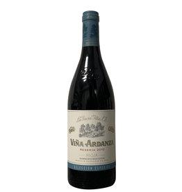 La Rioja Alta Rioja Vina Ardanza Reserva Seleccion Especial 2010, Rioja, Spain (750mL)