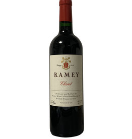 "Ramey Ramey Cellars ""Claret"" Napa Valley 2016, California (750mL)"