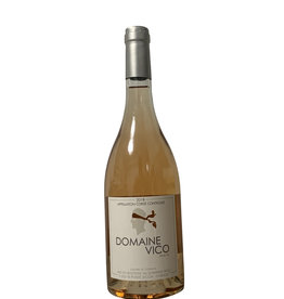 Domaine Vico Domaine Vico Rose 2018, Corsica, France (750mL)