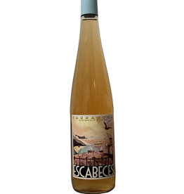 Escabeces Escabeces  Cartoixà Vermell 2018, Tarragona, Spain (750mL)