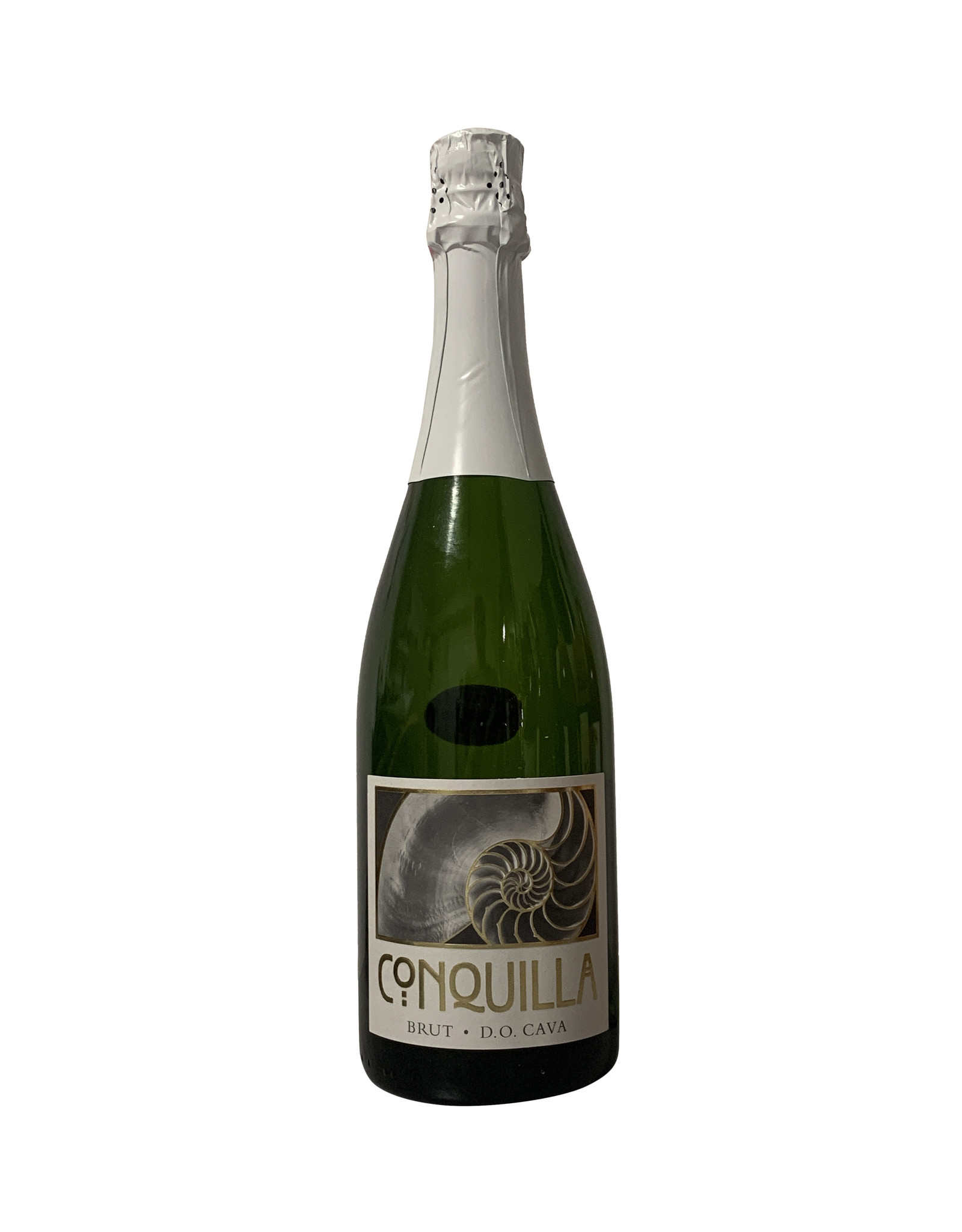 Conquilla Conquilla Cava Brut NV, Catalonia, Spain (750ml)