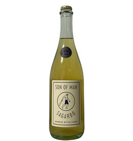 Son of Man Son of Man Cider, Oregon (750ml)