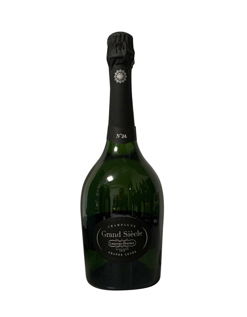 Laurent-Perrier Laurent Perrier Champagne Brut Grand Siècle Cuvée, Champagne, France (750mL)