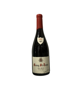 "Fourrier Domaine Fourrier Morey-Saint-Denis ""Clos Salon"" 2017, Burgundy, France (750mL)"