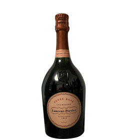 Laurent-Perrier Laurent Perrier Champagne Brut Cuvée Rosé NV, Champagne, France (750mL)