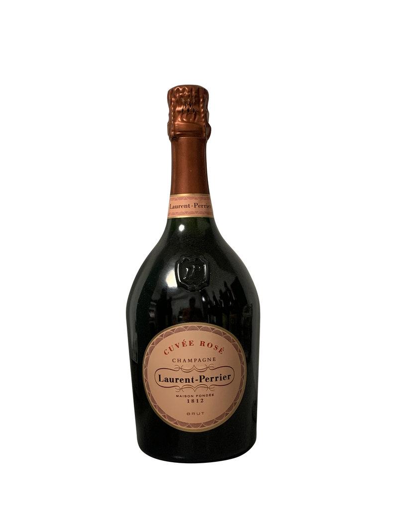 Laurent-Perrier Laurent Perrier Champagne Brut Cuvée Rosé NV, Champagne, France (750mL)