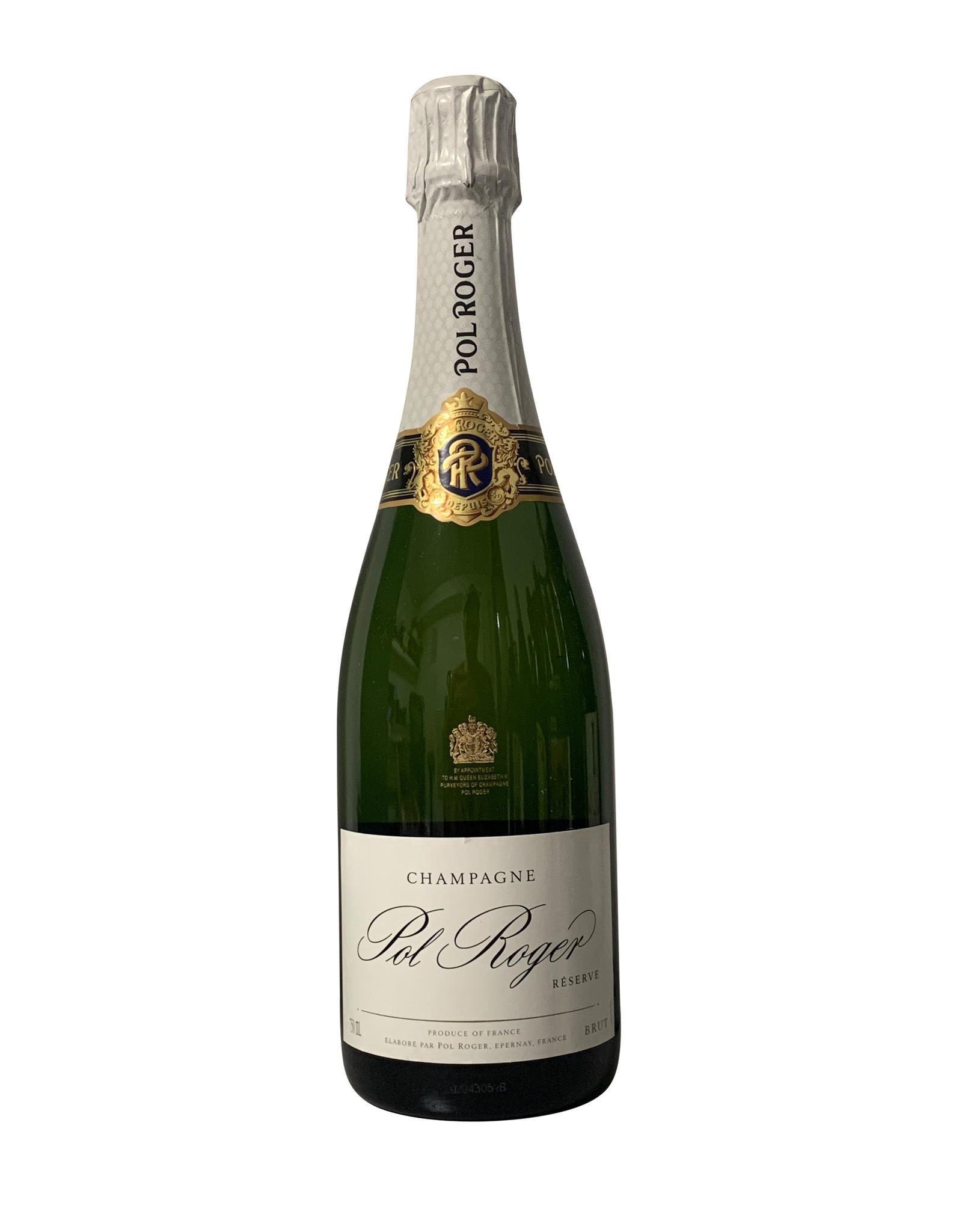 Pol Roger Pol Roger Champagne Brut NV, Champagne, France (750mL)