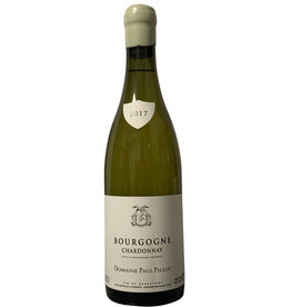 Domaine Paul Pillot Domaine Paul Pillot Bourgogne Blanc 2017, Burgundy, France (750mL)