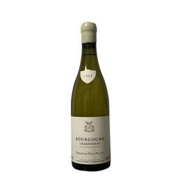 Domaine Paul Pillot Domaine Paul Pillot Bourgogne Blanc 2017, Burgundy, France (750mL)