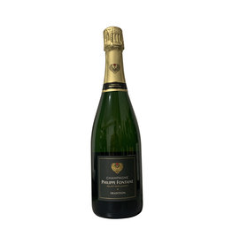 "Philippe Fontaine Philippe Fontaine Champagne ""Tradition"" Brut, Champagne, France (750mL)"