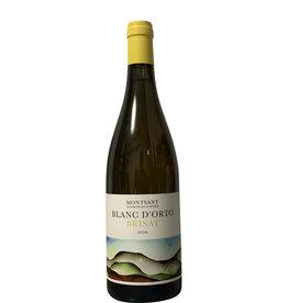 "Orto Vins Orto Vins Montsant Blanc Blanc d'Orto ""Brisat"" 2017, Catalonia, Spain (750mL)"