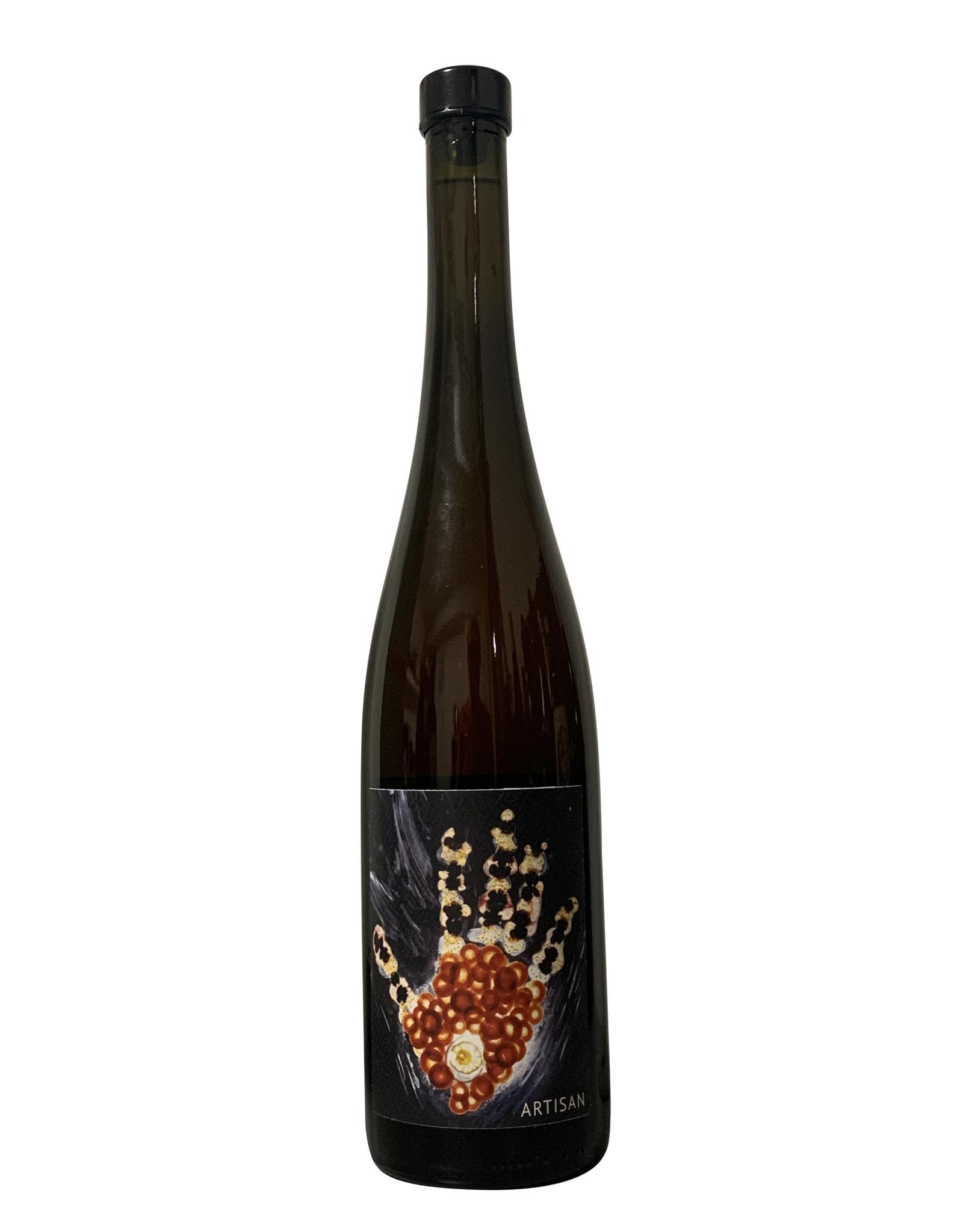 Vignoble du Reveur Vignoble du Reveur (Deiss) Alsace Blanc Artisan 2018, Alsace, France (750mL)